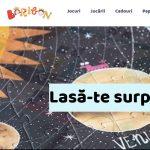 BORIBON - Jocuri si jucarii creative