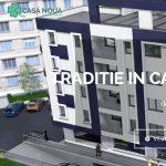 CASA NOUA - IMOBILIARE