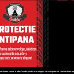 FAKIR - Protectie antipana