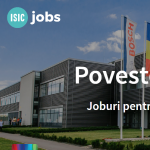 ISIC JOBS - PORTAL RECRUTARE