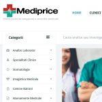 MEDIPRICE - Comparator Preturi Medicale