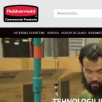 RUBBERMAID ROMANIA - International Cleaning Brand