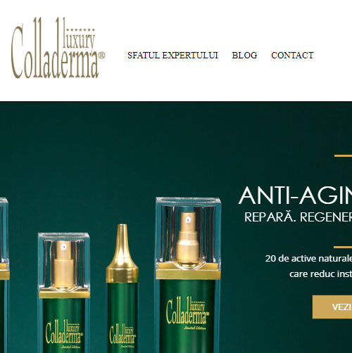 Colladerma