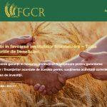 FGCR.RO - FOND GARANTARE CREDITE RURALE