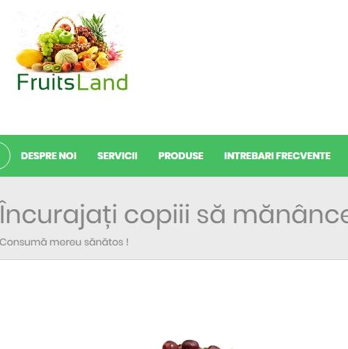 fruitsland