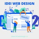 Idei si trend-uri de Web Design in 2020