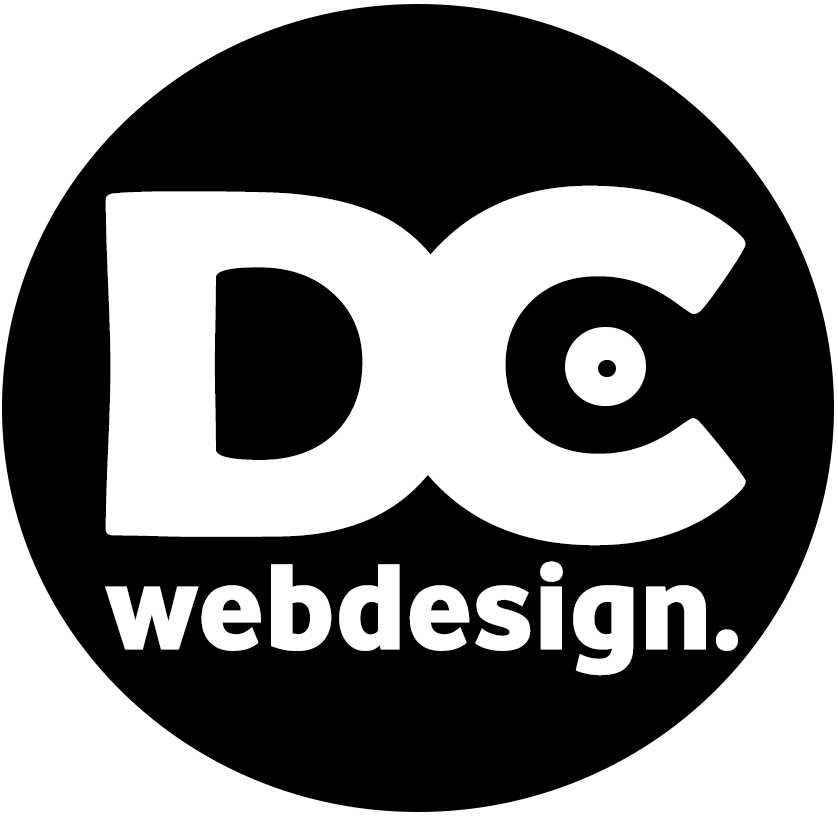 Logo DC Web Design