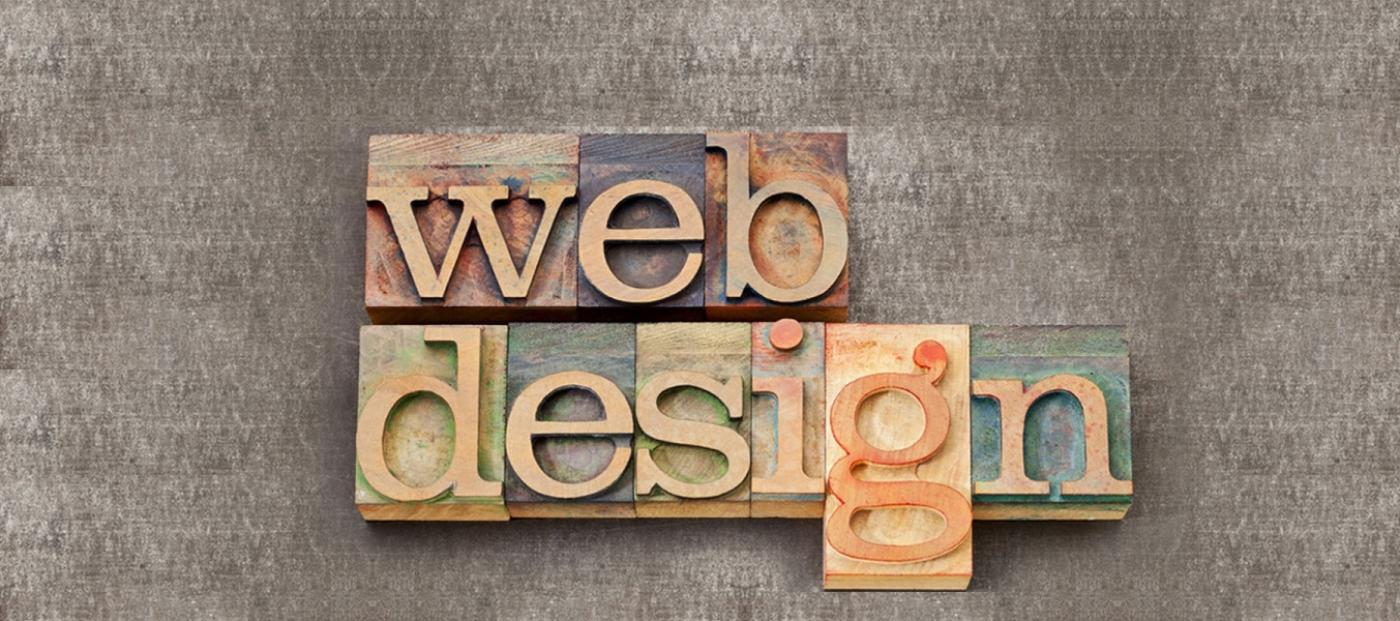 evolutie design web