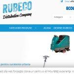 Rubeco - Distributie