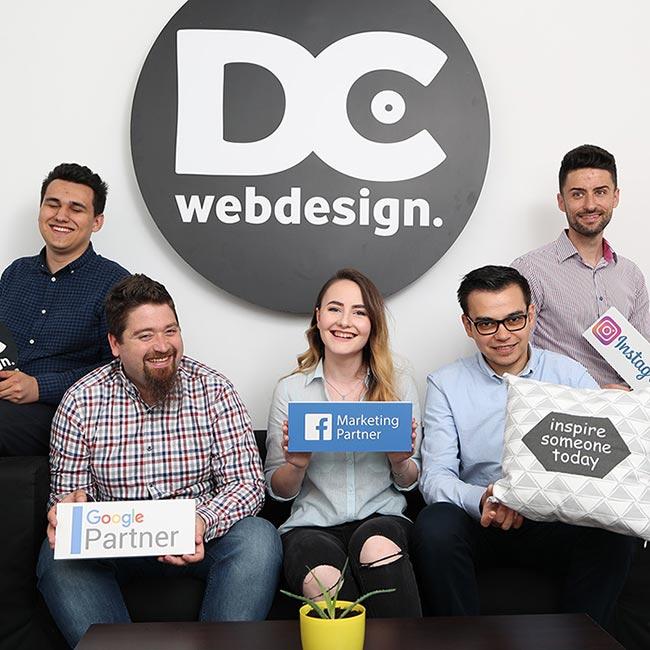 Echipa DC Web Design