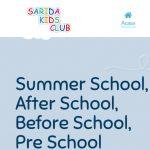 Sarida - Kids Club