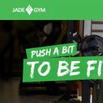 Jade Gym - Sala de Fitness, Forta si Aerobic Iasi