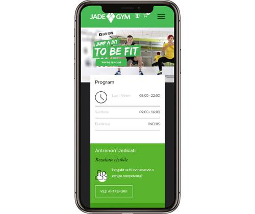 iphone jade