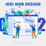 Idei si trend-uri de Web Design in 2021