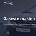 Igocar - Gaseste masina perfecta