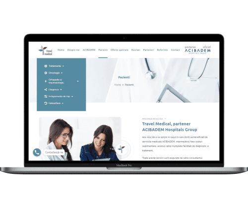 medical macbook