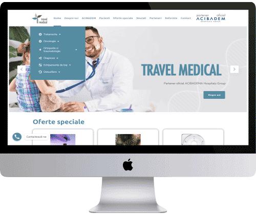 medical imac
